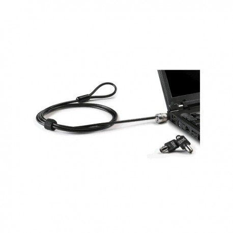 Lenovo Kensington MicroSaver Security Cable Lock 64068E