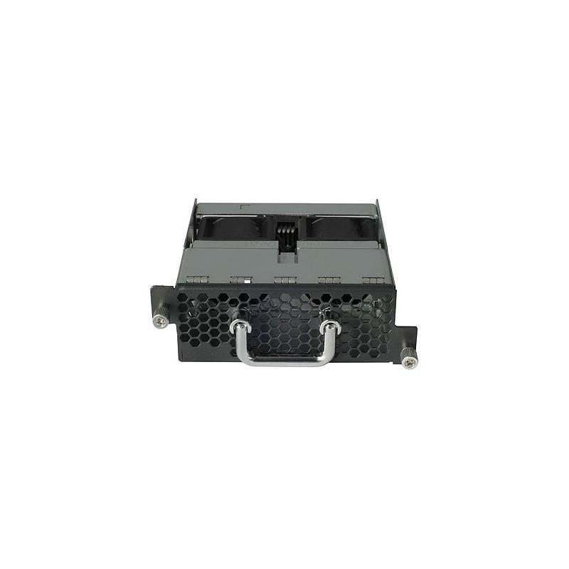 Hewlett Packard Enterprise 58x0AF Back (Power Side) to Front (Port Side)  Airflow Fan Tray