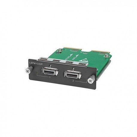HP 5500 2-port 10GbE Local Connect Module