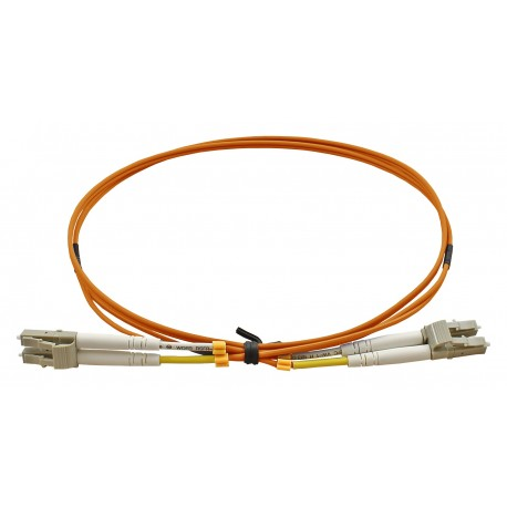 LC - LC Duplex Fibre Patch Cables