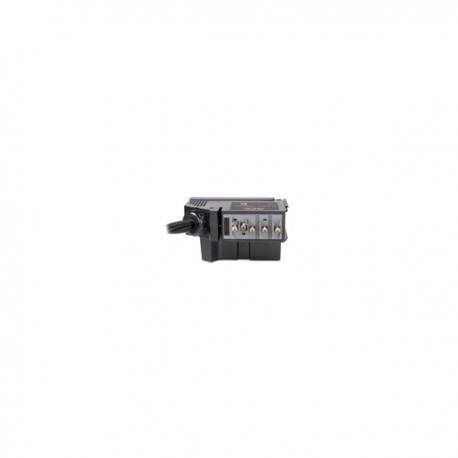 APC PDM2316IEC-3P30R-1 power distribution unit PDU