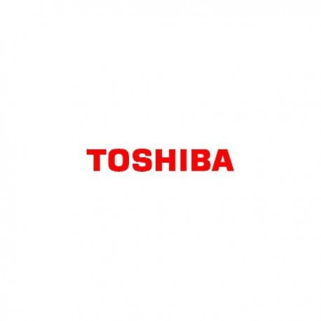 Toshiba 3-Pin Power Cord UK 2m