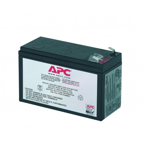 APC Replacement Battery Cartridge 17 - RBC17