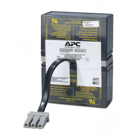 APC Replacement Battery Cartridge 32 - RBC32