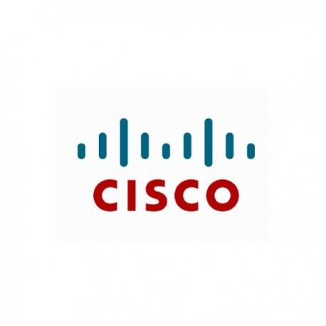 Cisco Spare rack-mount kit f/ ME-3400-24FS/TS & Catalyst 3750-24TS/48TS/24T