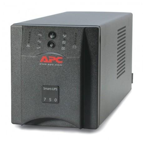 APC SUA750I Smart-UPS 750VA USB & Serial 230V