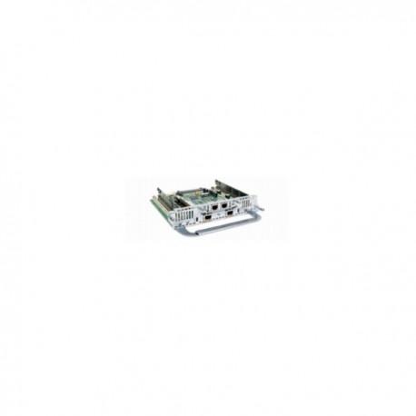 Cisco 4-port Voice Interface Card - FXO (Universal) f/ C2600/C3600