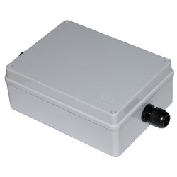 ABS Splice Box