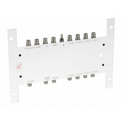 TV Distribution unit