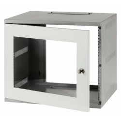 12u 450mm Deep Wall Mount Data Cabinet