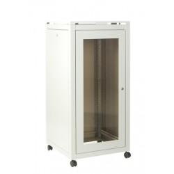 24u 600mm (w) x 600mm (d) Floor Standing Data Cabinet