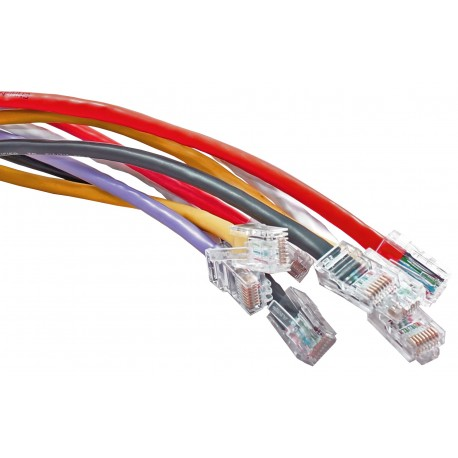 Custom Cat6 UTP RJ45 Patch Leads