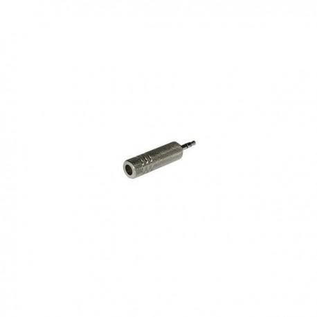 CablesToGo Stereo/Mono Adapter