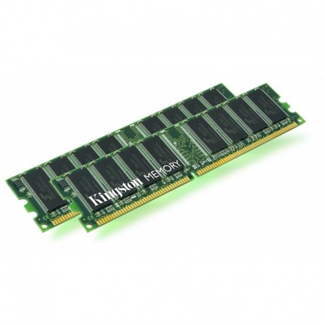 Kingston Technology 2GB DDR2 667 Non-ECC