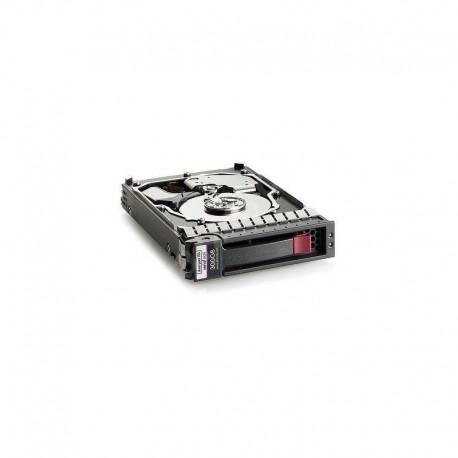 HP 300GB SAS 10K SFF