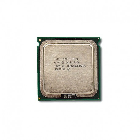 HP Z620 Xeon E5-2620 6 Core 2.00GHz 15MB cache 1333MHz 2nd CPU