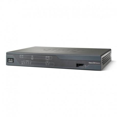 Cisco C881-V-K9
