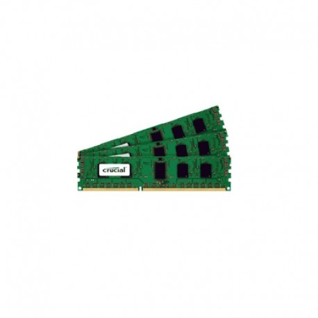 6GB kit (2GBx3) DDR3 PC3-10600