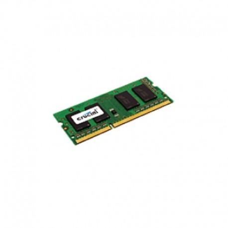 PC3-12800 4GB