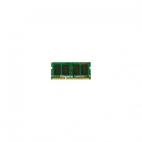 Kingston Technology 8GB DDR3 1600MHz Module