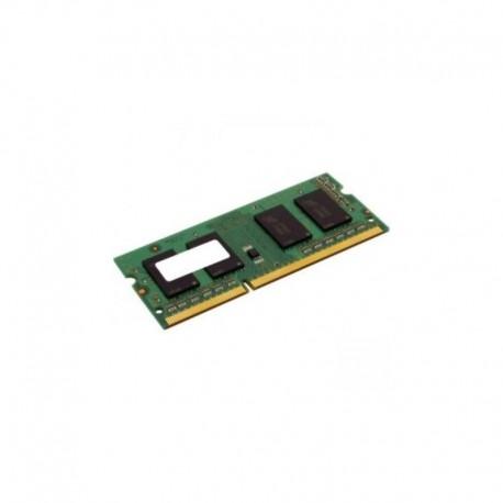 Kingston Technology 4GB DDR3-1600