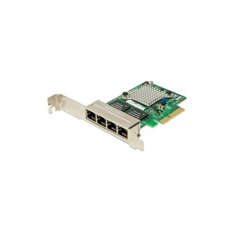 Cisco Intel i350 Quad Port 1Gb