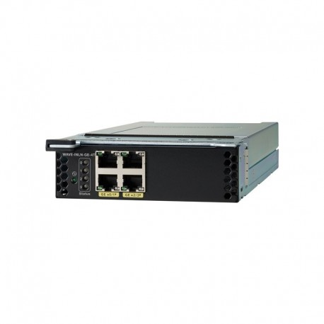 Cisco WAVE-INLN-GE-4T