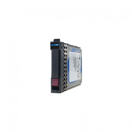 HP 400GB 6G SAS SFF