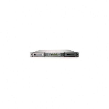 HP StoreEver 1/8 G2 LTO-4 Ultrium 1760 SAS Tape Autoloader