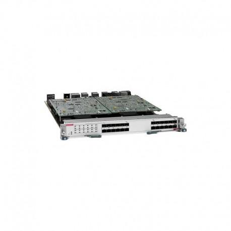 Cisco Nexus 7000 M2