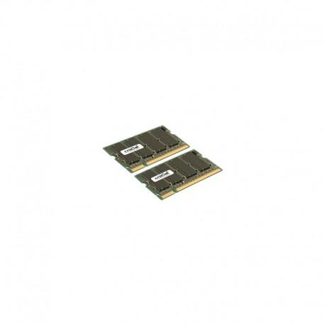 4GB DDR2 SDRAM 667MHz