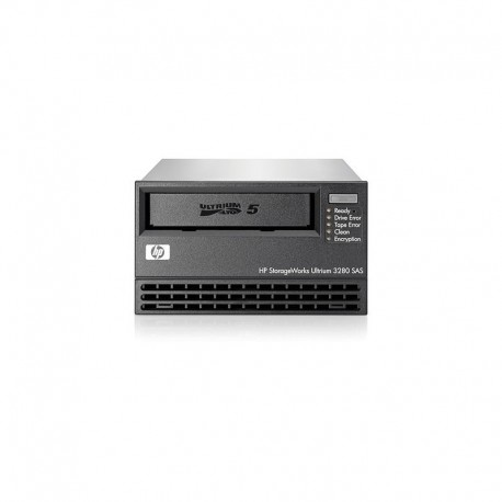 HP StoreEver LTO-5 Ultrium 3280 SAS