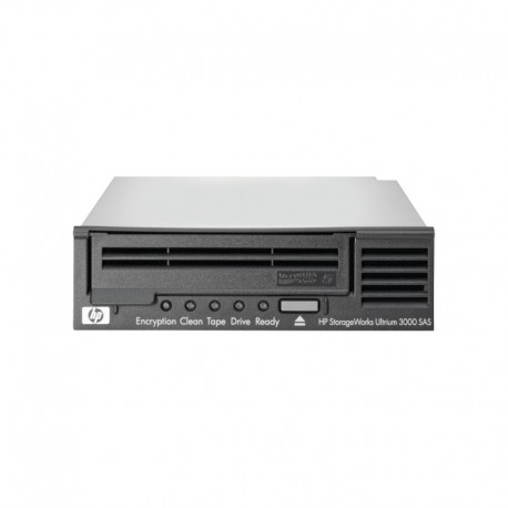 HP LTO5 Ultrium 3000 SAS