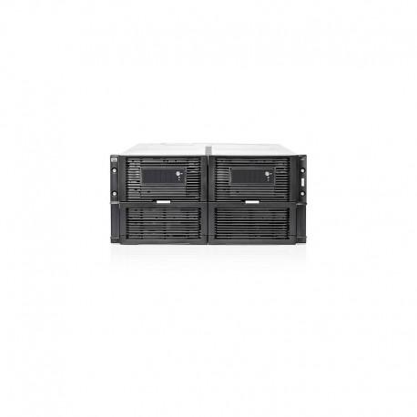HP D6000 w/35 2TB 6G SAS 7.2K LFF Dual port MDL HDD 70TB Bundle
