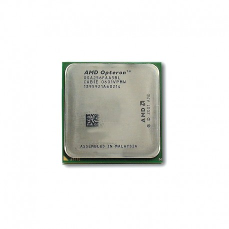 HP Opteron 6320