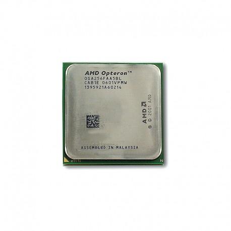 HP 2 x AMD Opteron 6366HE Kit