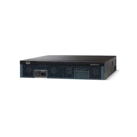 Cisco 2921