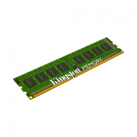 Kingston Technology 8GB 1600MHz ECC