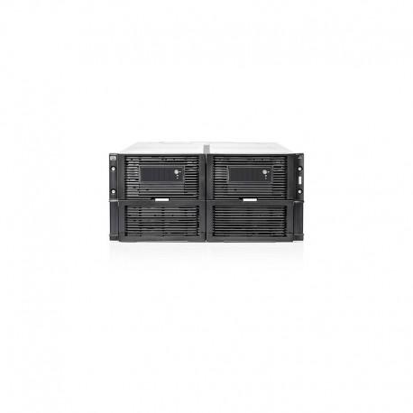 HP D6000 Dual I/O Module Disk Enclosure