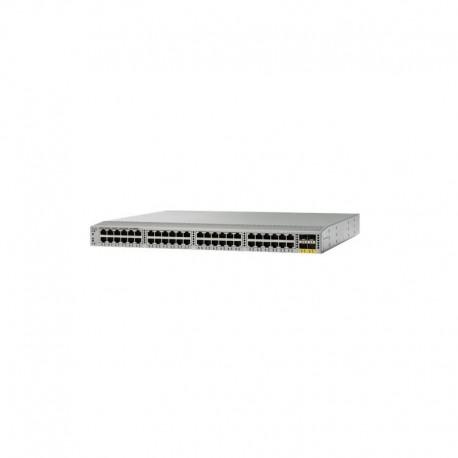 Cisco N2K-C2248TP-1GE 48x100/1000-T+4x10GE