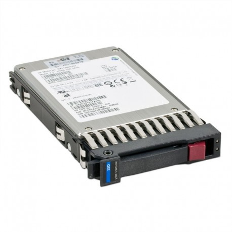 "HP 800GB 3.5"" 6G SATA"