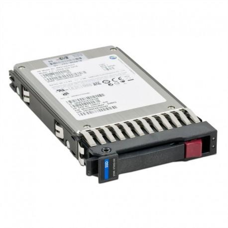 "HP 100GB 2.5"" 6G SATA"