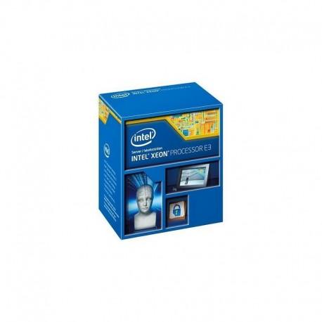 Intel E3-1220 v3