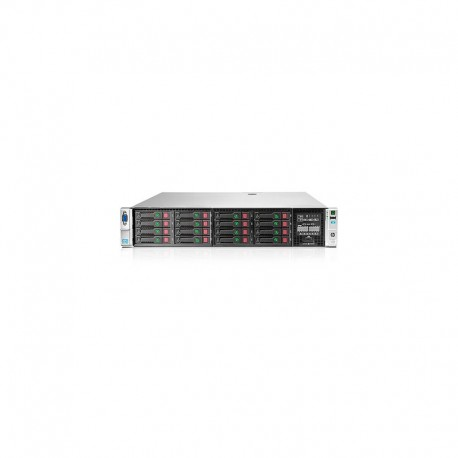 HP ProLiant DL380p Gen8 8 SFF Configure-to-order Server/OEM