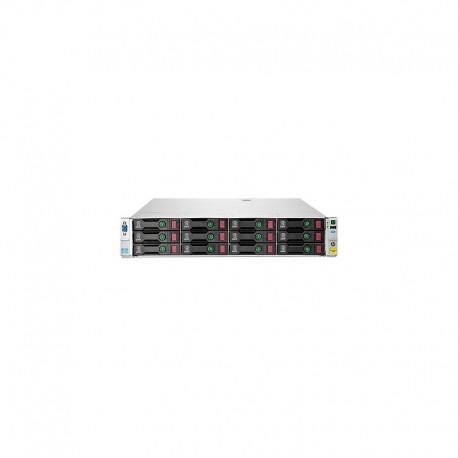 HP StoreVirtual 4530