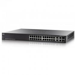 Cisco SG300-28MP-K9