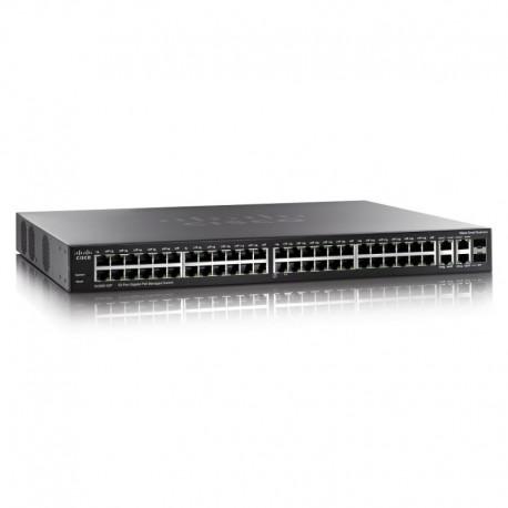 Cisco SG300-52P