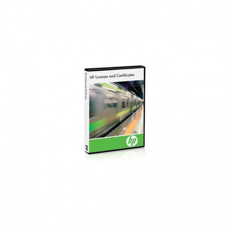 HP StoreEver MSL TapeAssure Advanced E-LTU