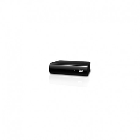 Western Digital 2TB My Book AV-TV