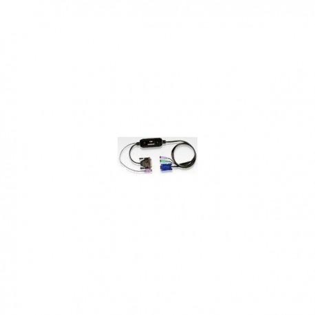 Aten CV130B keyboard video mouse (KVM) cable